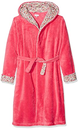 3eabadd0c8889 Absorba Boutique Nuit, Peignoir Fille, Rose (Sorbet), (Taille Fabricant: