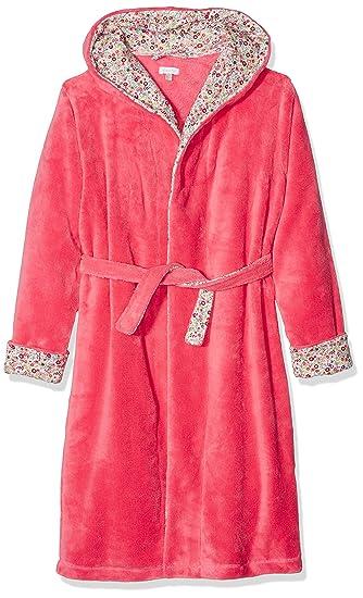 Absorba Boutique Nuit Peignoir Fille Rose Sorbet Taille