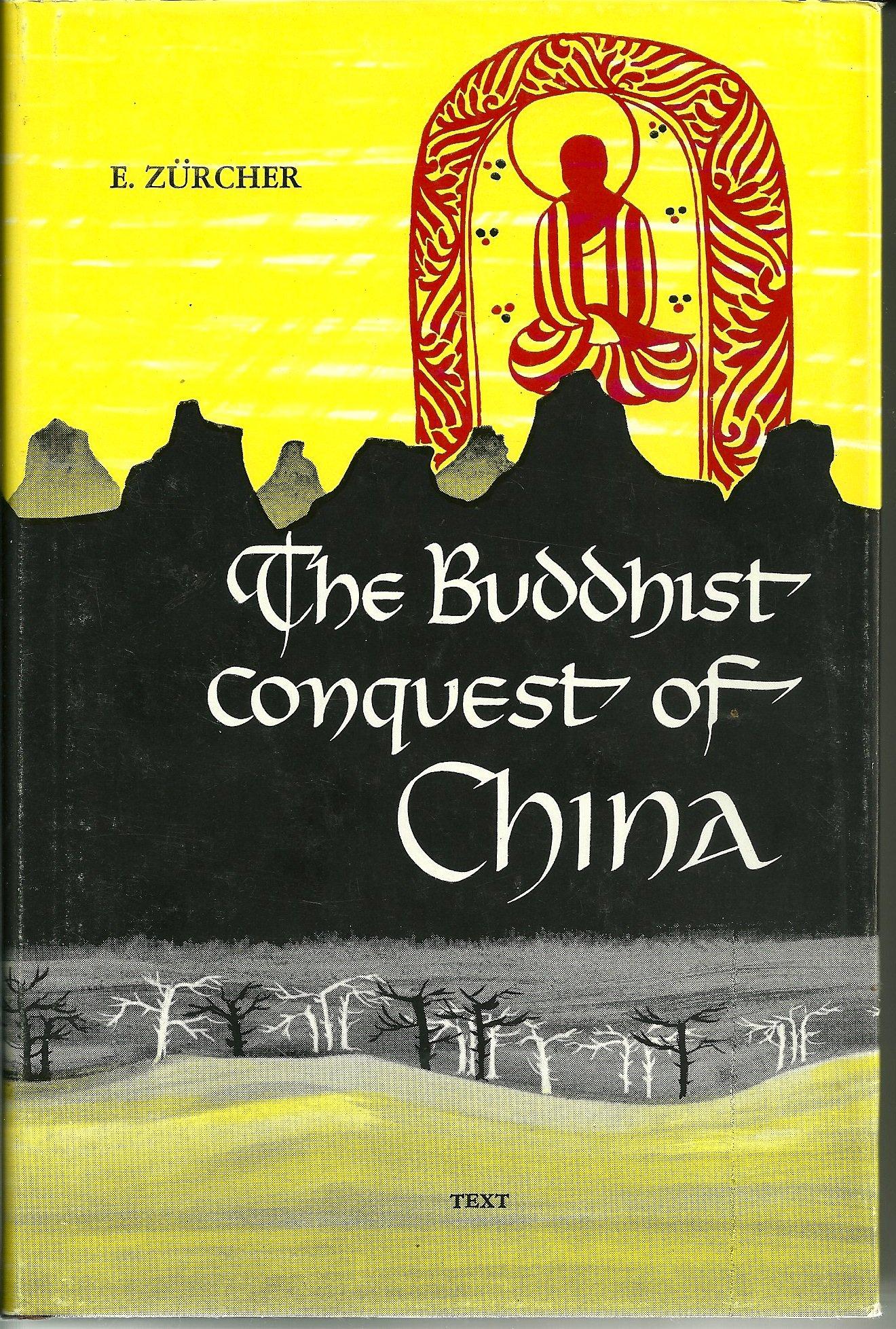 Zurcher Conquest cover art