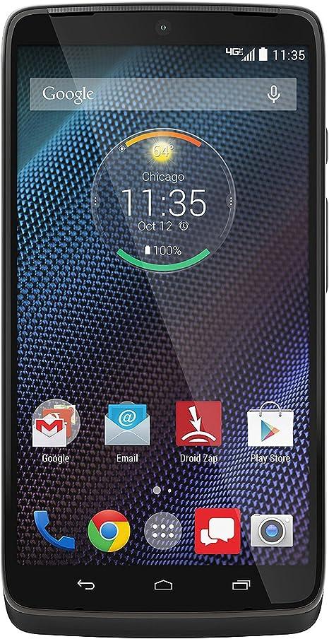 Motorola Droid Turbo - 32GB Smartphone Android: Amazon.es: Electrónica