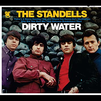 dirty water standells mp3