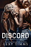 Discord (Leaning Towards Trouble Book 2)