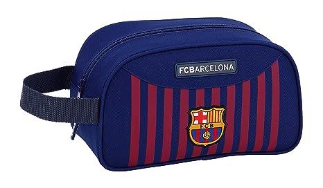 FC Barcelona 811829248 2018 Bolsa de Aseo 26 cm 1b3a6a2b326