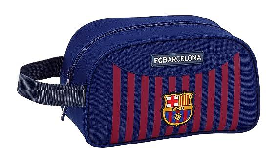 84b612a21d1c5 FC Barcelona 811829248 2018 Bolsa de Aseo 26 cm