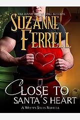 Close To Santa's Heart Kindle Edition