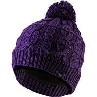 SealSkinz – Cable Knit Beanie Hat