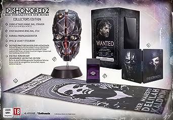 Dishonored 2: Das Vermächtnis der Maske - Collector