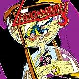 Legionnaires 3 (1986) (Issues) (4 Book Series)