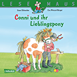 LESEMAUS: Conni und ihr Lieblingspony