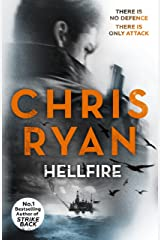 Hellfire: Danny Black Thriller 3 Kindle Edition