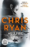 Hellfire: Danny Black Thriller 3 (English Edition)