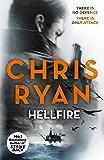 Hellfire: Danny Black Thriller 3 (English Edition)