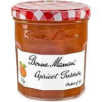 Bonne Maman巧婆婆杏果酱370g(法国进口)