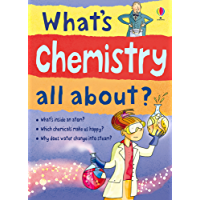 What's Chemistry All About?: For tablet devices (What's Science All About)