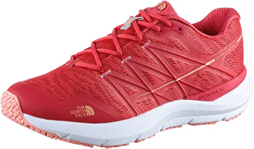 The North Face W Ultra Cardiac II, Zapatillas de Deporte para Mujer: Amazon.es: Zapatos y complementos