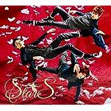 StarS (CD+DVD+写真集付豪華盤) (初回生産限定盤)