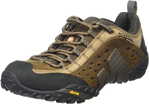 mens merrell shoes size 9 year old