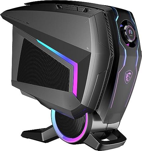 Gaming PC 32 GB RAM MSI RTX 3070