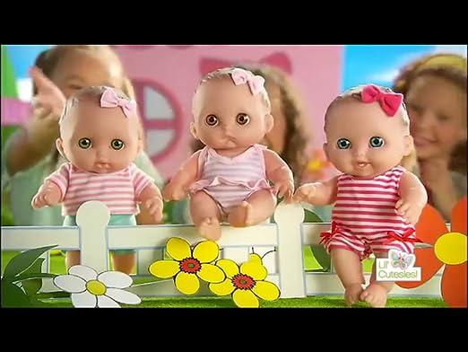 Amazon.com: JC Toys Lil Cutesies, Mimi: Toys & Games