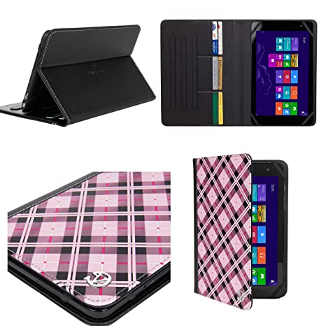 Amazon.com: Vangoddy Designer Portfolio Case for Lenovo Yoga ...