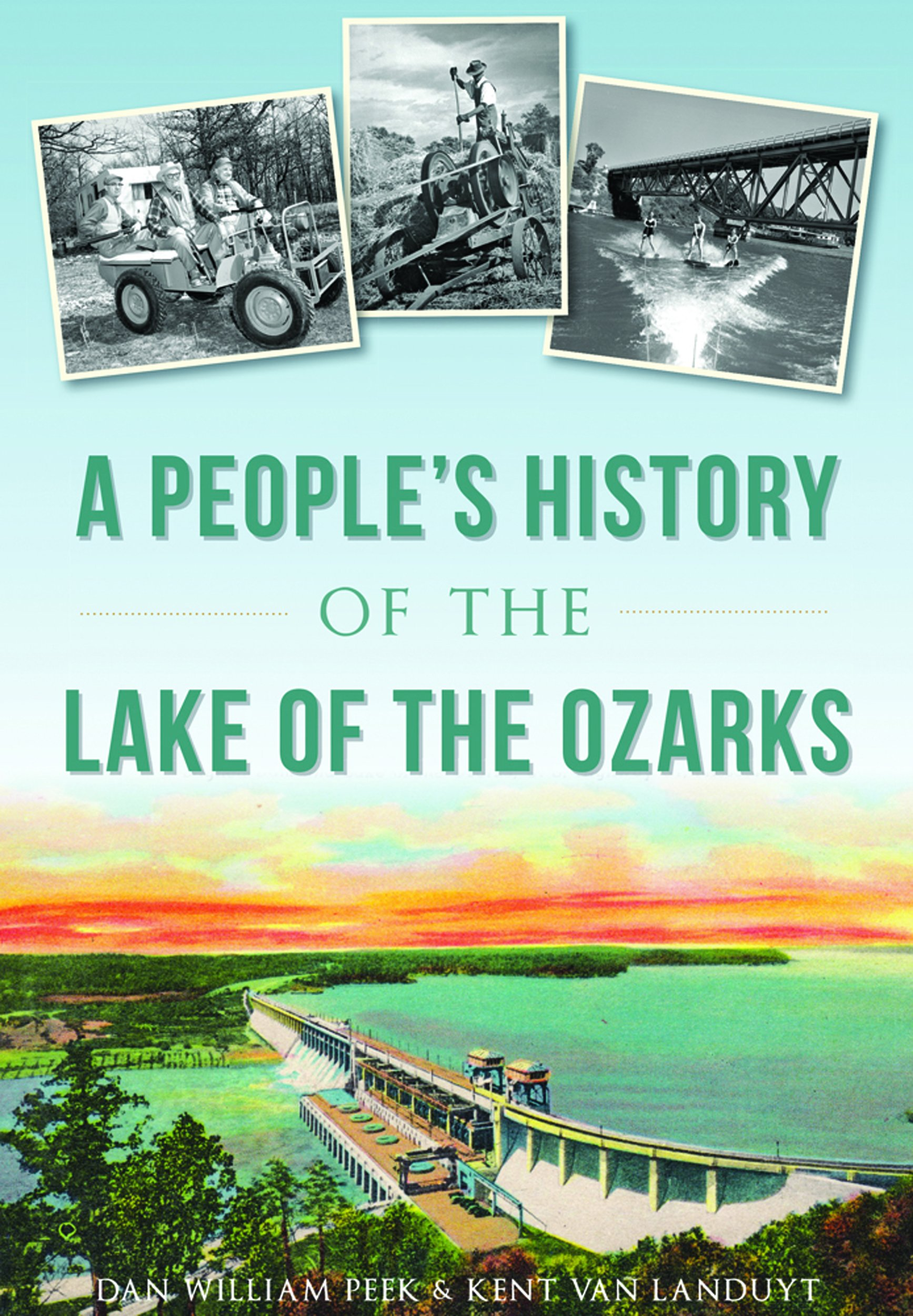 Download A People's History of the Lake of the Ozarks ePub fb2 book