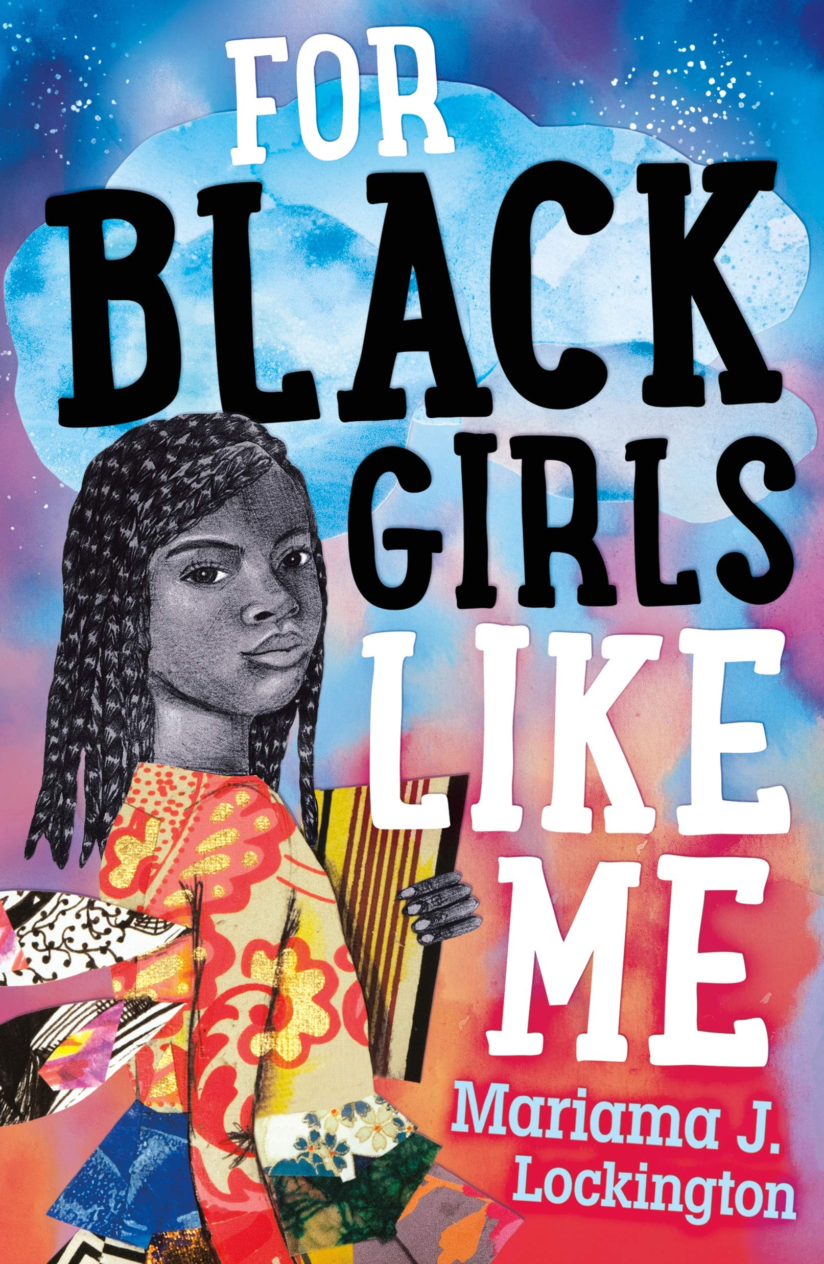 Image result for for black girls like me amazon