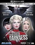 Daughters of Darkness (4K Ultra HD + Blu-ray + CD)