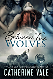 Between Two Wolves (BBW Shifter Menage Romance)