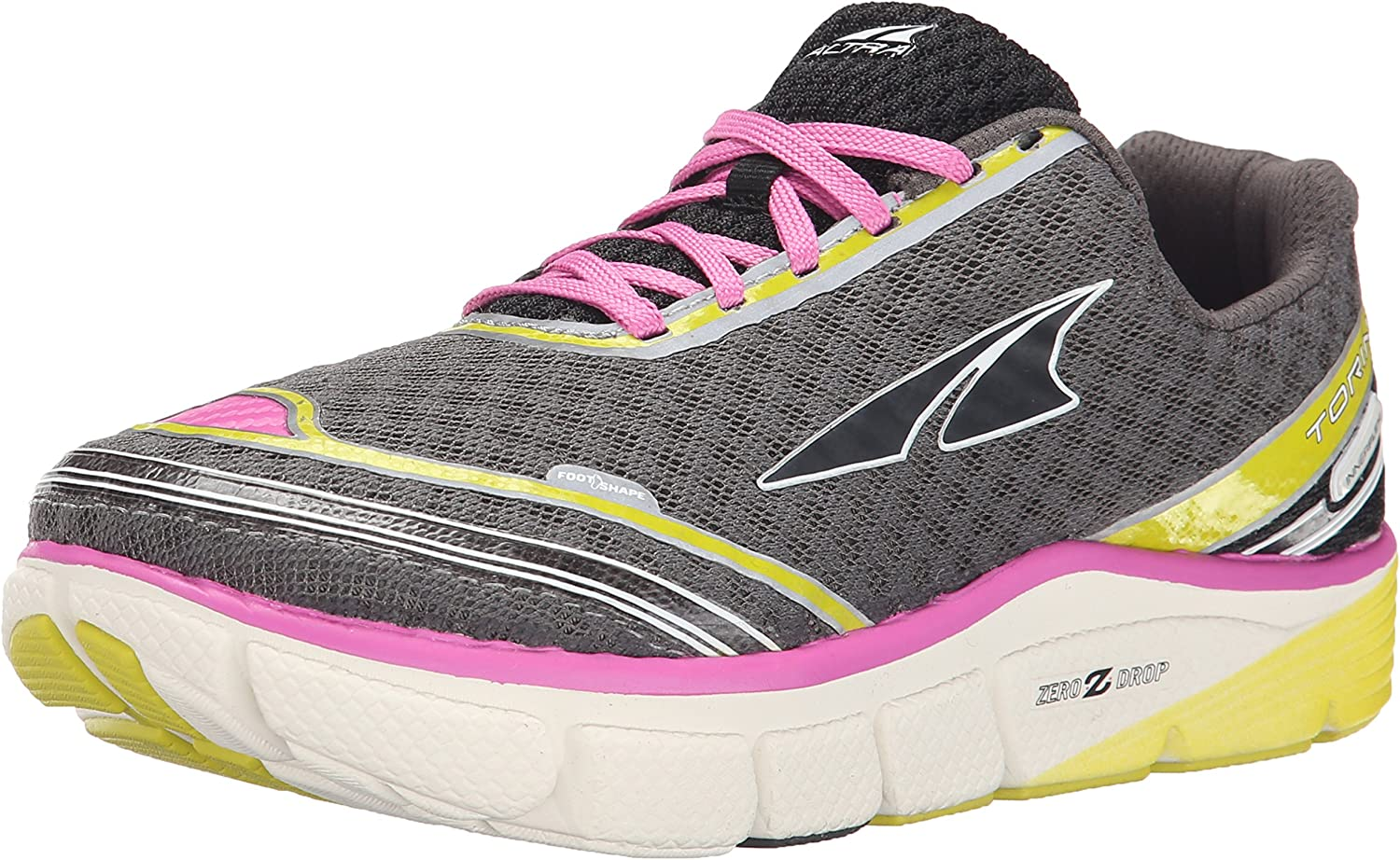 Amazon Com Altra Women S Torin 2 0 Running Shoe Road Running