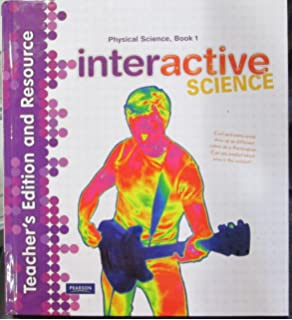 Interactive Science, Life Science, Book 2, Teacher's Edition and ...