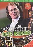 André Rieu: Fiesta Mexicana [DVD]