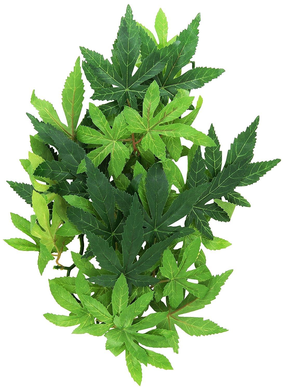 Exo Terra Silk Terrarium Plant, Small, Abutilon PT3032