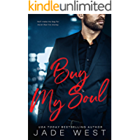 Buy My Soul (A Sixty Days Novel Book 2)