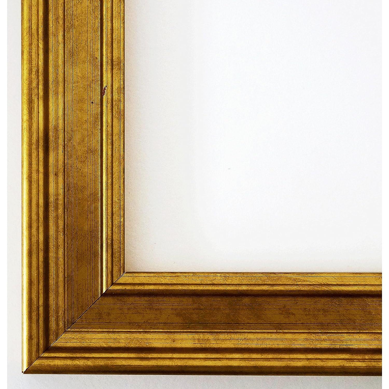 Online Galerie Bingold Bilderrahmen Hamburg 3,4 - Gold - LR - 40 x ...