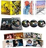 【Amazon.co.jp限定】惡の華 豪華版 (特典DVD[先行上映会舞台挨拶収録]付) [Blu-ray]