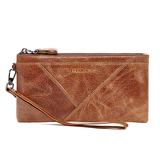 49930a942f61 ladies leather hand purse