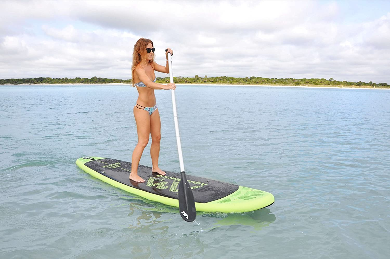 Aqua Marina Vapor Breeze Fusion Monster - Tabla de Paddle Surf hinchable, Breeze 99 (Starter Pack): Amazon.es: Deportes y aire libre