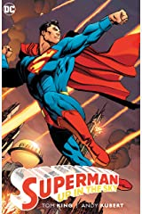 Superman: Up in the Sky (2019) (Superman: Up in the Sky (2019-)) Kindle Edition