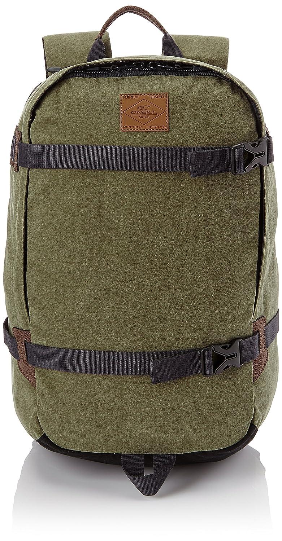 727aeea173ecf O Neill Rucksack Ac Utility Backpack 20 liters Grün (Sea Spray) 424030   Amazon.de  Sport   Freizeit