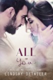 All of You (Rescue Me Collection Book 0)