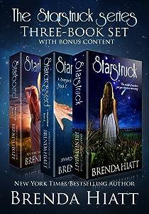 The Starstruck Series Three-Book Set: With Bonus Content