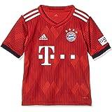 adidas FCB H JSY Y Camiseta, Hombre