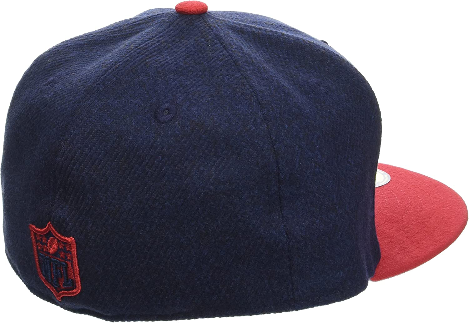 New Era 80511967 Cappellino da Baseball Uomo