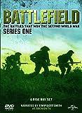 Battlefield: Series 1 [DVD]