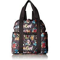 LeSportsac 经典 Double Trouble 背包