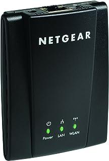 netgear wnce2001 100pes universal wlan internet adapter ethernet to wlan - Avox Indio Color