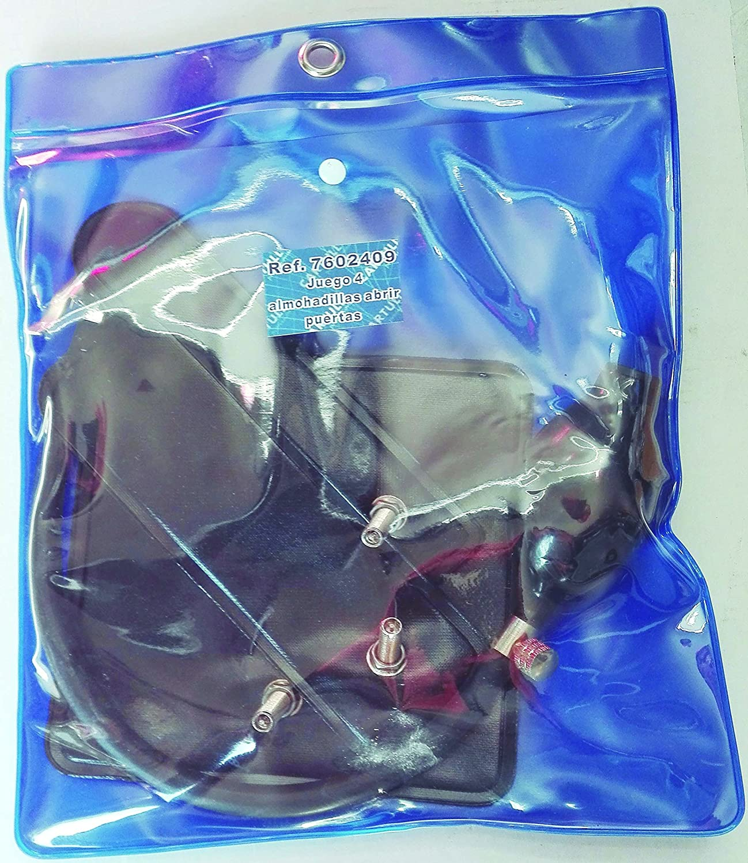 Kit de almohadillas hinchables para abrir puertas: Amazon.es ...