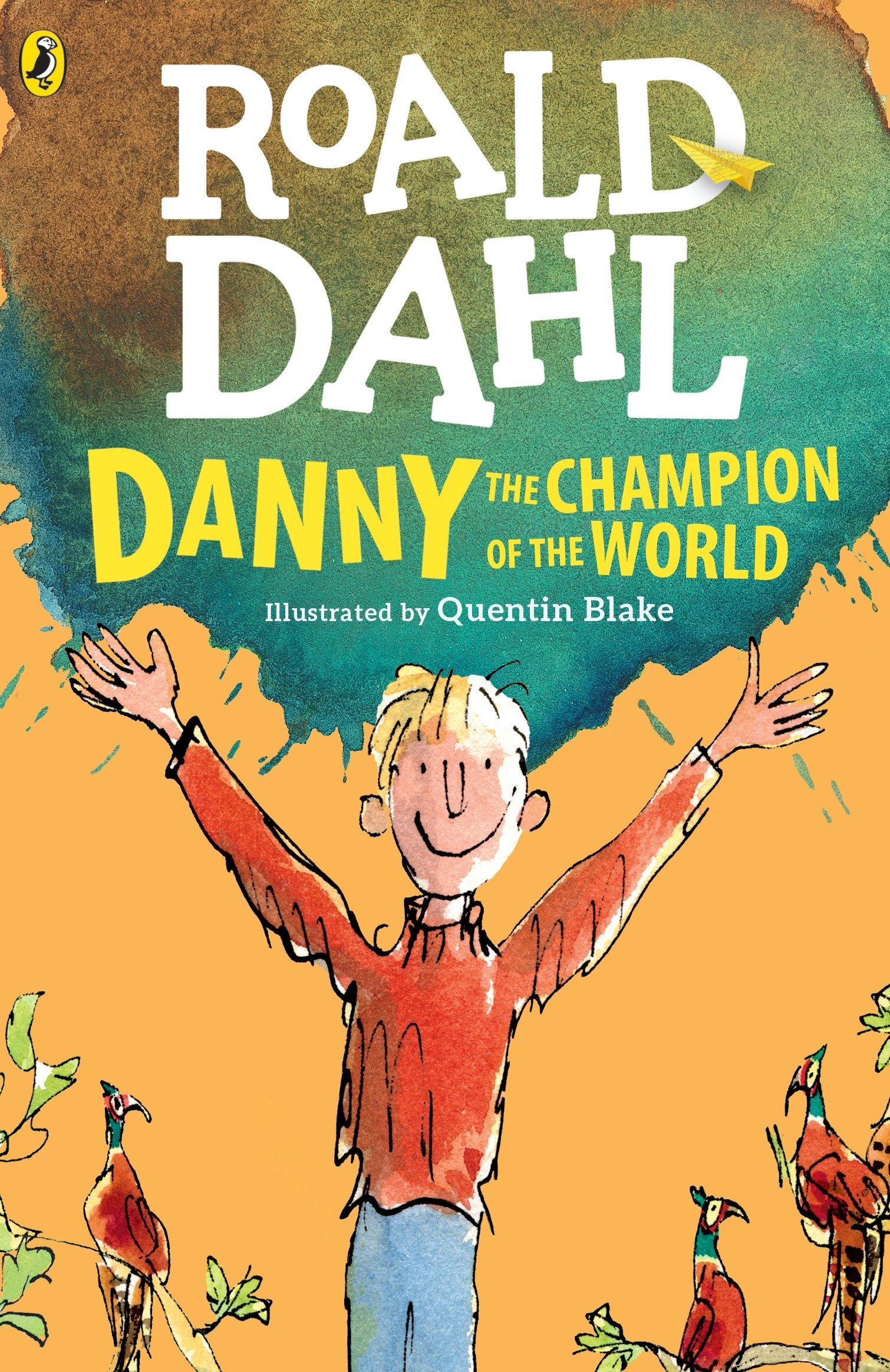 Read Online Danny the Champion of the World PDF