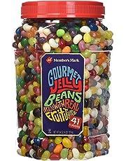 Member's Mark Gourmet Jelly Beans, 41 Flavor Assortment, 4 lb