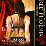 Brie Embraces the Heart of Submission: After Graduation, Volume 2